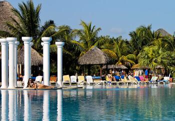 Куба с 1 июля откроется для иностранных туристов