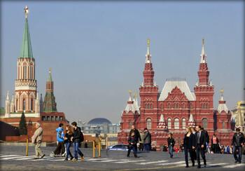 Матвиенко: россиянам не стоит планировать поездки за рубеж в этом году