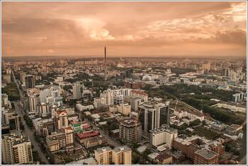 Ограничения в Свердловской области продлены ещё на неделю