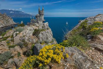 Определено самое популярное у россиян место для осеннего туризма