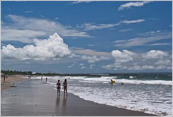 Остров Бали может открыться для иностранных туристов в октябре