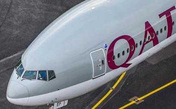 При посадке на рейс Qatar Airways придётся предъявить результат теста
