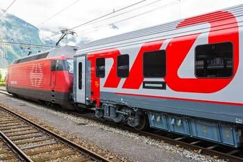 РЖД отменяют 76 летних поездов по РФ, ещё 53 —на майские праздники