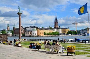 Швеция разрешит гражданам посещать 11 европейских стран
