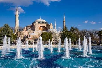 Турция в июне восстановит авиасообщение с 40 странами