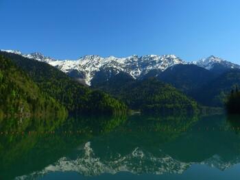 Турсезон в Абхазии может стартовать 15 июля
