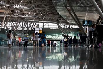 В аэропорту Внуково запустили тестирование на коронавирус