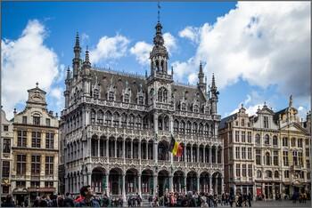 В Европе предлагают ввести единую систему ограничений для поездок внутри ЕС