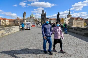 В Европу нельзя будет попасть без теста на коронавирус?