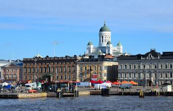 В Финляндии отменили действие режима ЧС