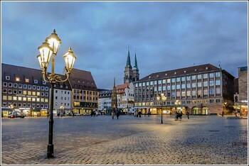 В Германии после ослабления ограничений растёт число заражённых