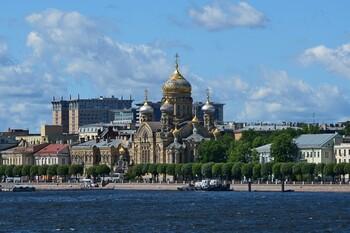 В Петербурге с 8 августа разрешили проводить мероприятия на улицах