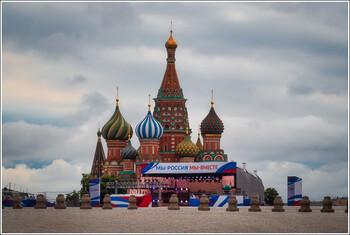 В России отменён карантин для въезжающих из-за рубежа