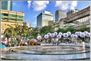 В Таиланде начинается грандиозный торговый фестиваль