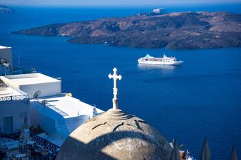 Визовый центр Греции в Москве возобновит работу 29 июня