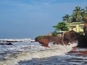 Власти Индии открыли Гоа для внутренних туристов