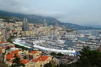Власти Монако продлевают карантин