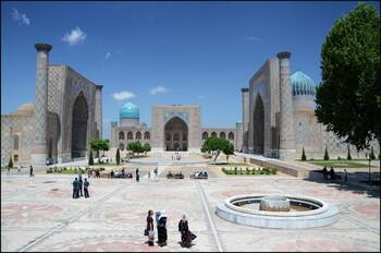 Власти Узбекистана вновь ужесточат карантин