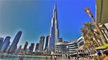 Выставка Expo 2020 в Дубае перенесена на 2021 год