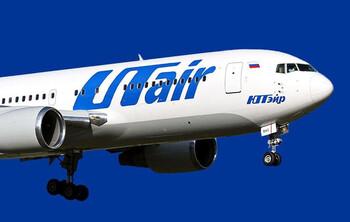 ЮТэйр открыла рейсы из Грозного в Астрахань и Сочи