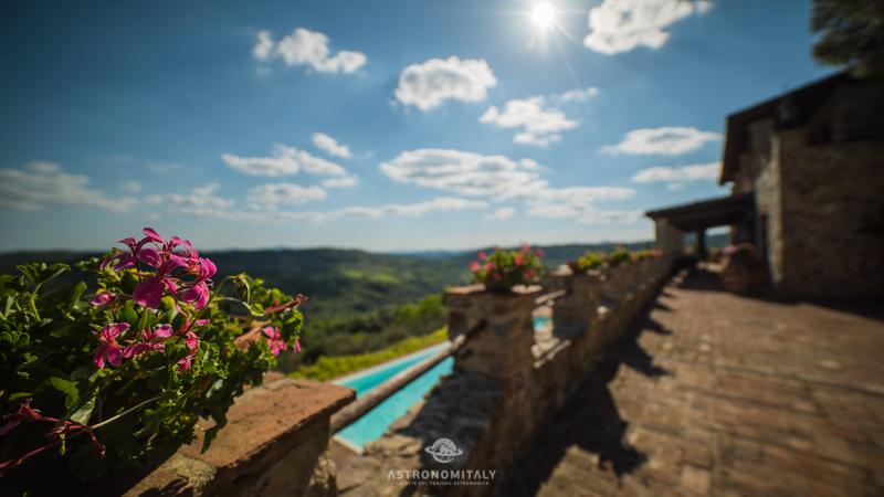 Poggio alla Rocca (Grosseto, Val d'Orcia – Toscana) – I cieli più belli d'Italia GOLD (12)