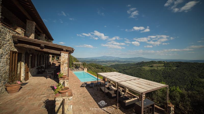 Poggio alla Rocca (Grosseto, Val d'Orcia – Toscana) – I cieli più belli d'Italia GOLD (14)