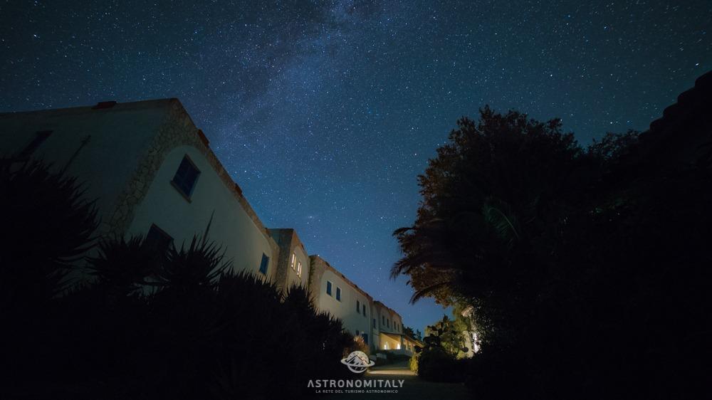 Hotel Villaggio Punta Spalmatore (Isola di Ustica, Sicilia) – I cieli più belli d'Italia GOLD (46)
