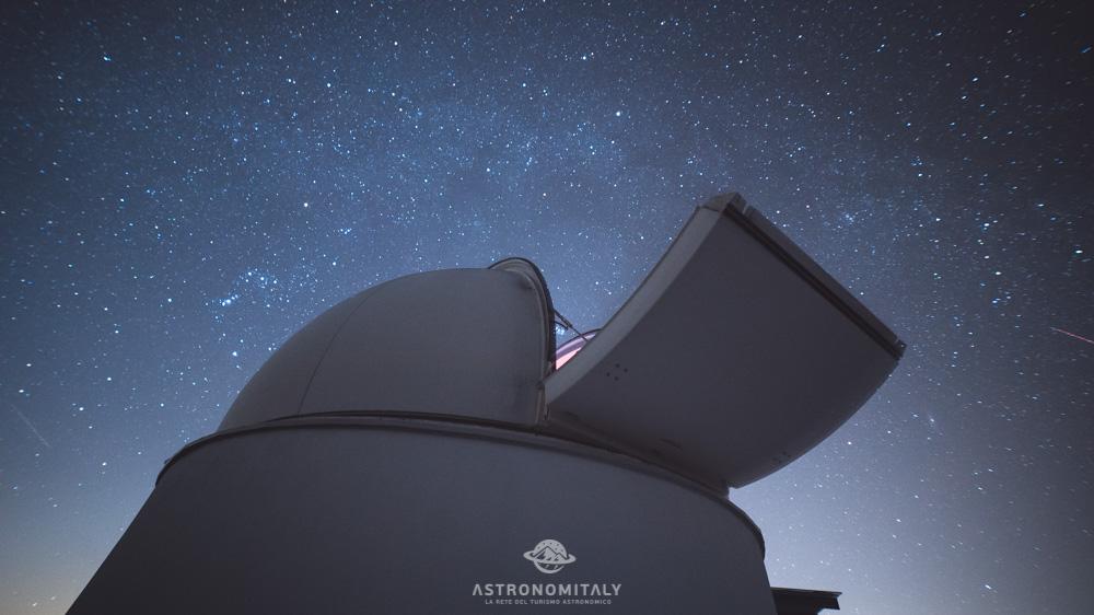 AstroVillaggio, Planetario e Osservatorio Astronomico della Val