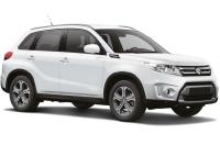 Rent a SUV in Iceland - Suzuki Grand Vitara 4x4