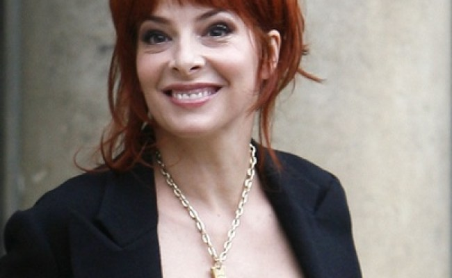 Mylène Farmer Agent Manager Publicist Contact Info