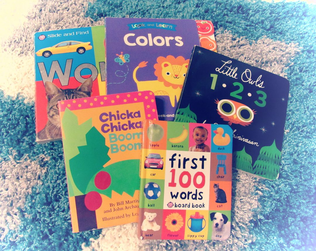 5 Best Learning Made Fun Books For Toddlers Booking And Cooking