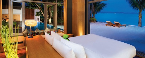 W Retreat Koh Samuy Tailandia - Booking Center
