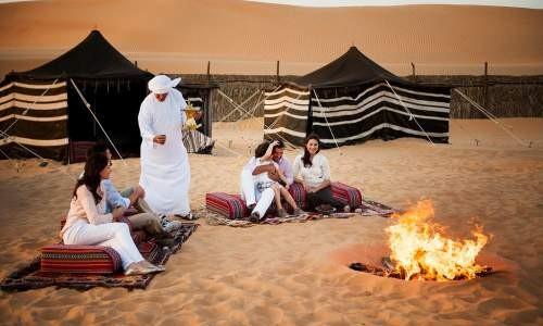Make Your Evening Special Go For Desert Safari Duabi