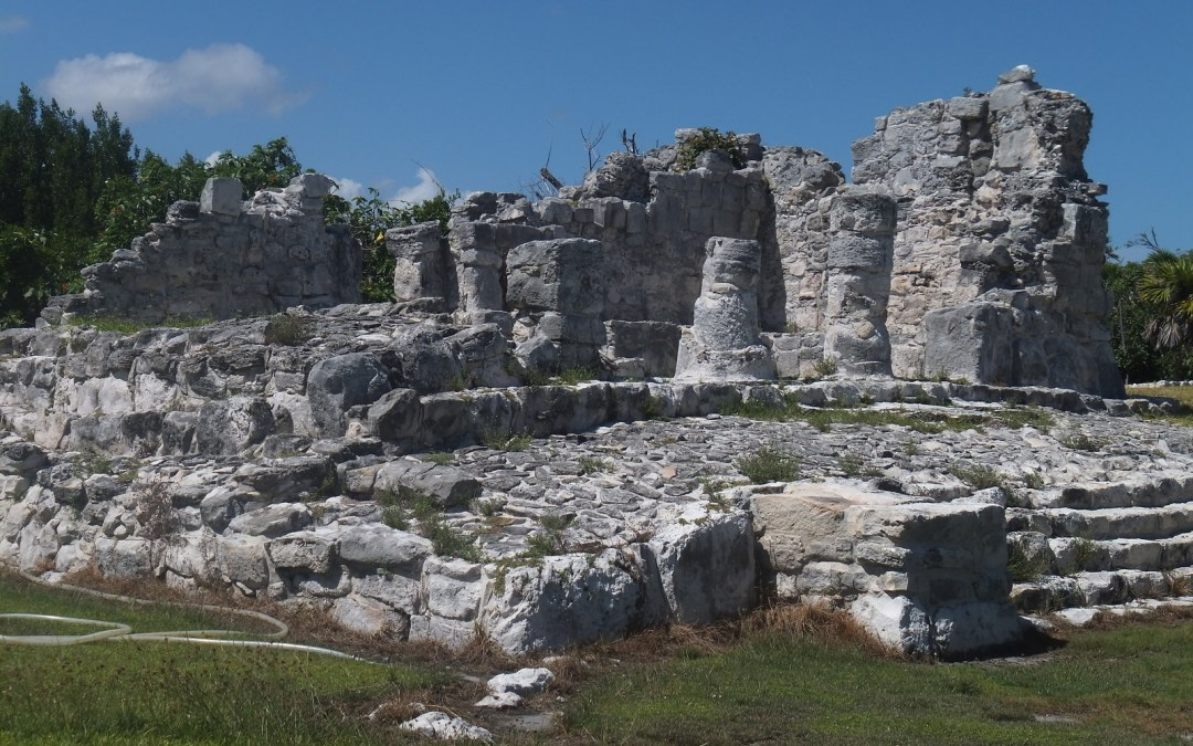 Booking Express Travel Explores the El Rey Ruins Revealed