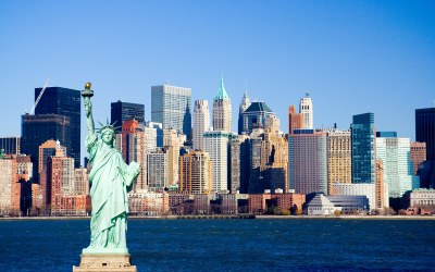 Booking Express Travel Shares Big City Adventures For Tourists