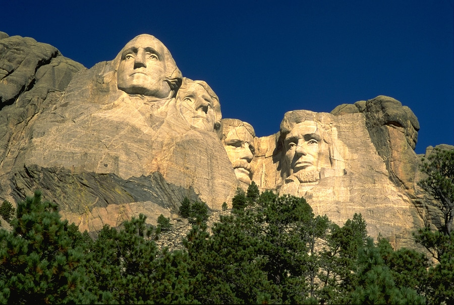 Booking Express Travel Reviews Mount Rushmore