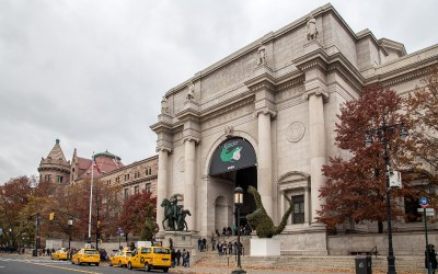 Booking Express Travel Popular Museums in Manhattan