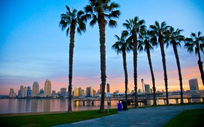 Booking Express Travel Reviews San Diego