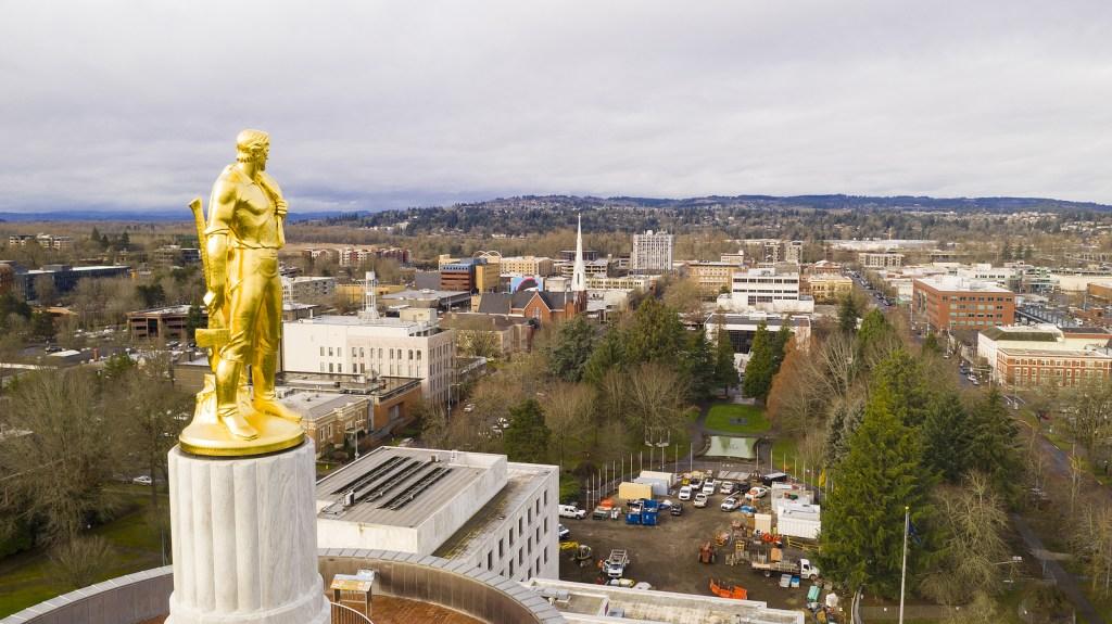 Best Vacation in Salem Oregon