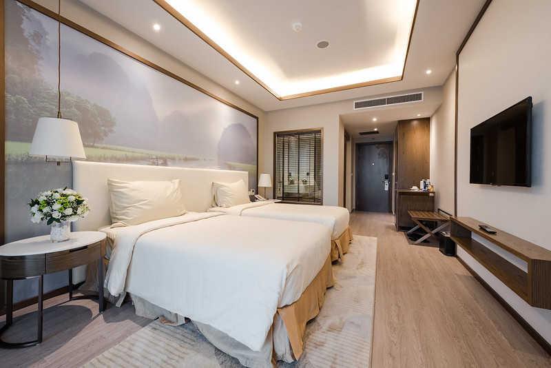Phòng FLC Grand Hotel Sầm Sơn
