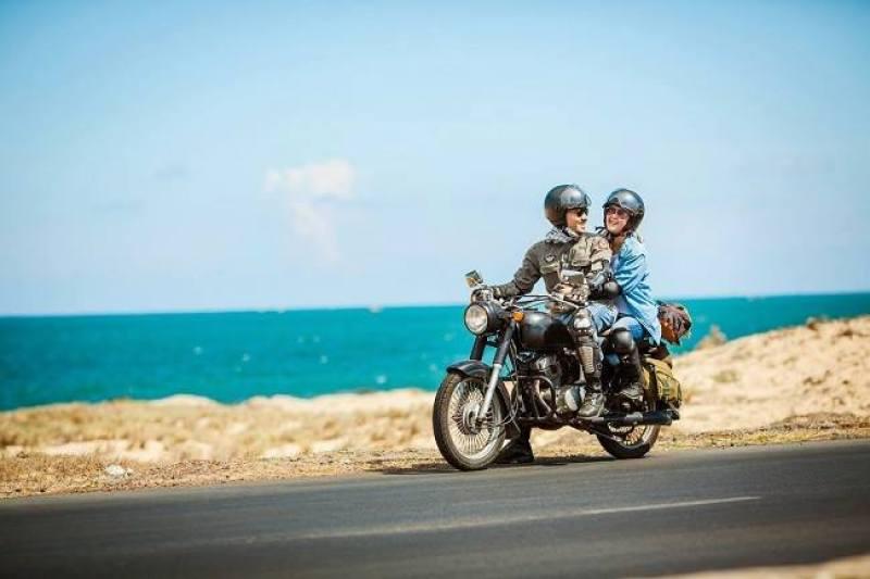 kinh nghiệm đi biển Sầm Sơn