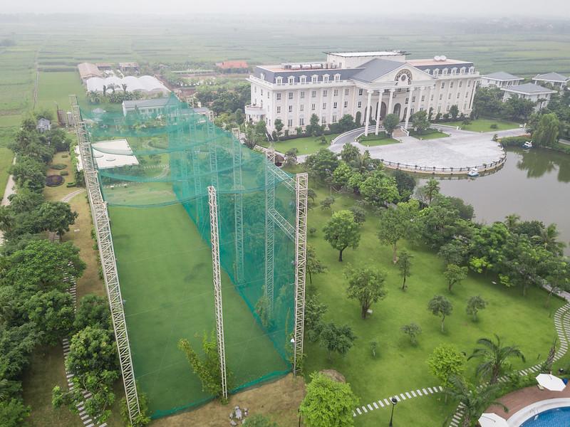 sân golf flc vinh phúc