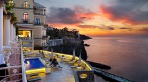 Hotels In Sorrento - Booking Services Naples