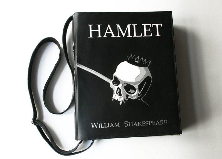 Гамлет сумка