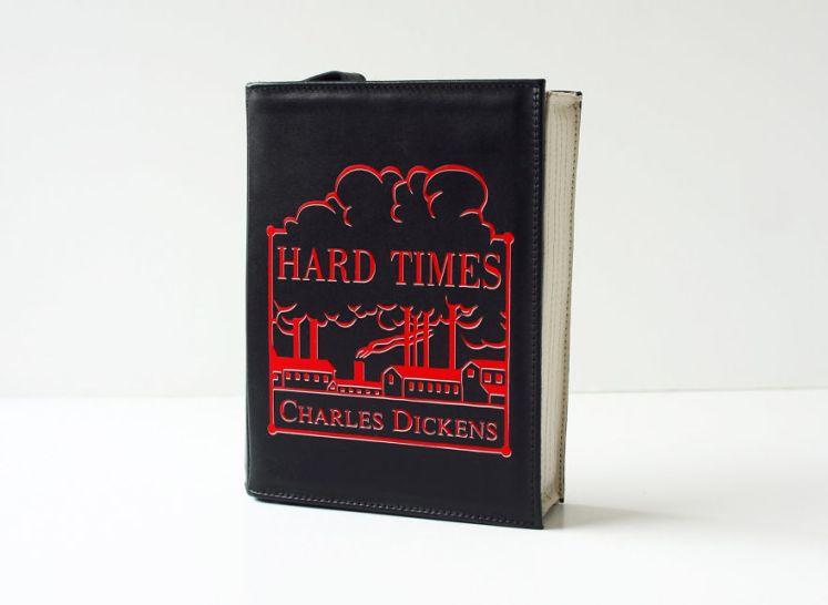 Тяжёлые времена сумка