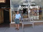 MARGIE'S BOOK NOOK 1