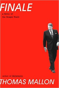 Finale - A Novel of the Reagan Years