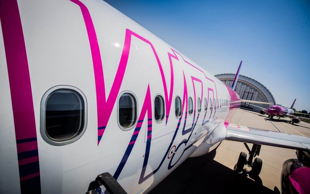 Wizzair – Više polazaka za London i Maltu iz Beograda