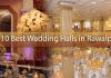 Top 10 Best Wedding Halls in Rawalpindi
