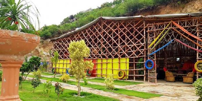 Concert Venues in Islamabad